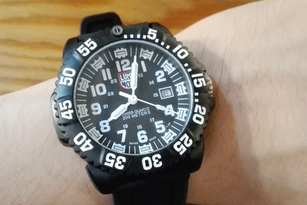 luminox-3051-review-sub1