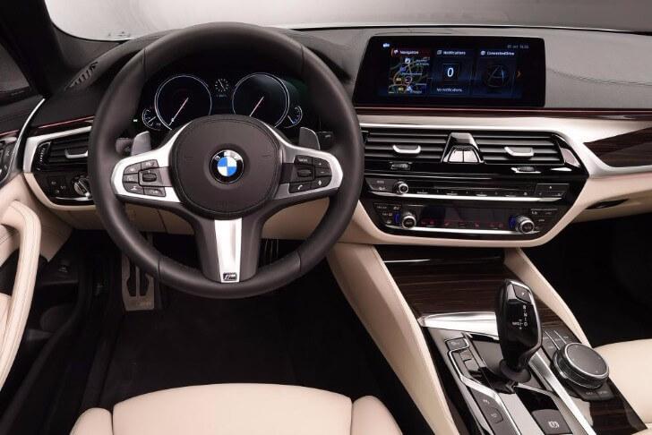 2017年2月から発売開始?新型BMW5シリーズ(G30型)セダン・ツーリング最新情報まとめ | LIFEラボ