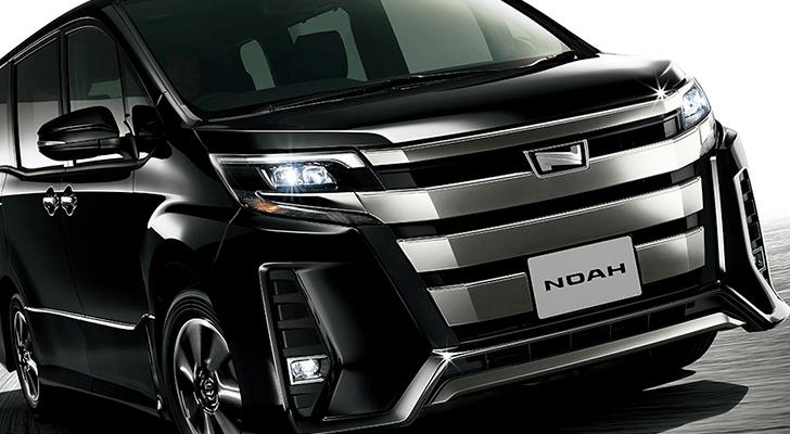 トヨタ新型ノア(NOAH)の残価設定型クレジット(残クレ)まとめ