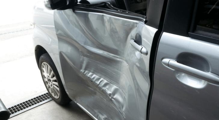 SUBARUで自動車保険を契約するデメリット②:事故後の修理金額が高くなる