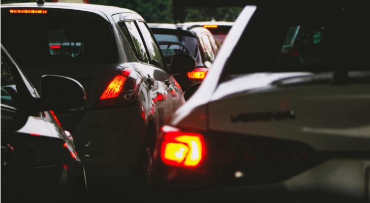 メッツァビレッジの渋滞が酷いと評判
