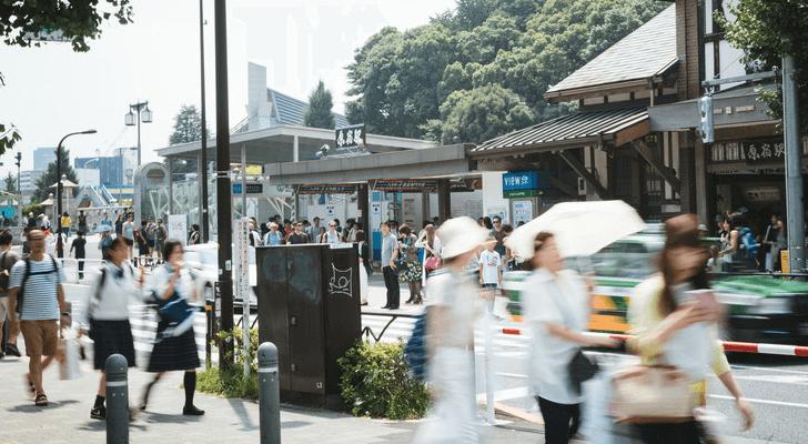 表参道駅周辺のパーソナルトレーニングジム